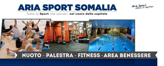 Aria Sport Somalia