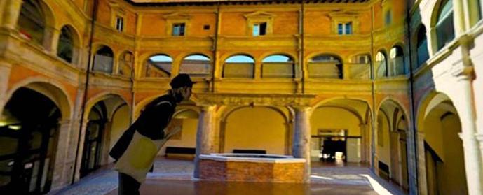 Bologna Experience