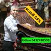 Avatar di Tabriz carpet vendita lavaggio e restauro tappeti Udine Zarepour