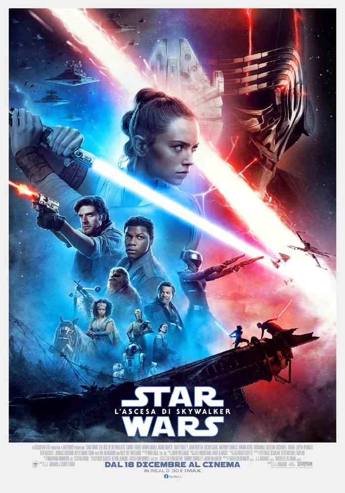 Star Wars: L'ascesa di Skywalker (Versione Originale)