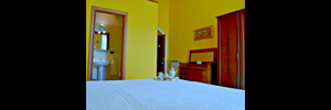 A casa di mamma bed and breakfast