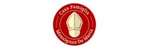 Casa Famiglia Monsignor De Maria