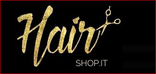 Hair shop: prodotti per la cura dei capelli e del corpo