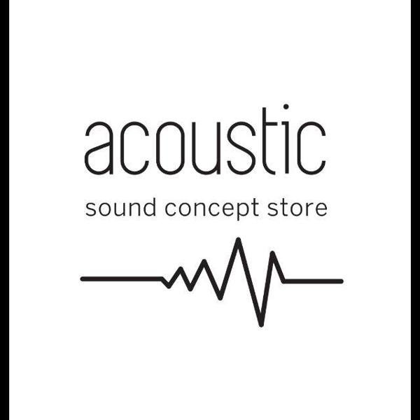 Acoustic sound concept store di Antonio Arena