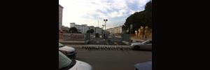 Parcheggio parking Dalmazia brindisi