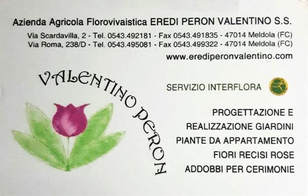 Eredi Peron Valentino società agricola