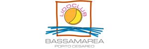 Stabilimento balneare Bassamarea lido club Porto Cesareo