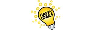 Happy ideas animazione