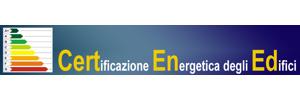 CERTificazione ENergetica degli EDifici CERTENED