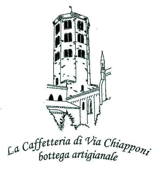 Caffetteria di via Chiapponi