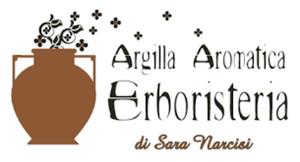 Argilla aromatica Erboristeria di Sara Narcisi