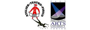 Atelier Teatro Fisico Philip Radice