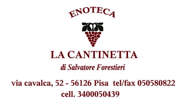 Enoteca La Cantinetta