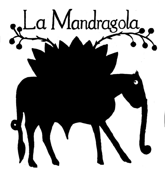 Bar pizzeria La Mandragola