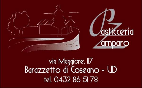 Pasticceria Zamparo Stefano